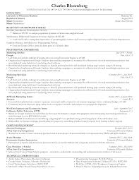 strong words for resumes basic facts of jobsearching writing a resume that employers will