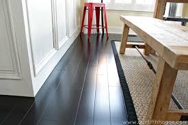 how to clean dark wood floors our fifth house dark wood floor maintenance