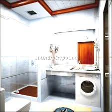 bathroom laundry decorating ideas donchilei com