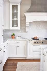 Design Charming Backsplashes For White Kitchens Amazing Backsplash - Kitchen with backsplash