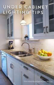 adorne under cabinet lighting system by legrand best home