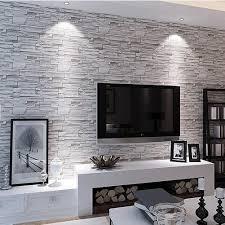 Emejing Wallpaper For Living Room Photos Awesome Design Ideas - Wallpaper living room ideas for decorating