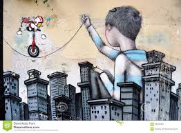 Mural Painting Sketches by Wall Mural Painting By Famous French Street Artist Seth