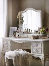 White Shabby Chic Dressing Table by Dressing Table With Its Own Tiny Little Sink The Thing Most Often