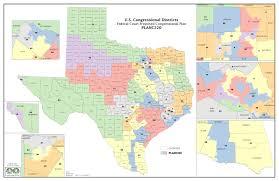 San Antonio Texas Map Could A San Antonio Federal Panel Resolve Texas U0027 Redistricting