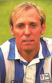 Paul Richardson. August 10, 2012 Leave a comment. Paul Richardson. Born 7 November 1962 (Age 30 at debut). Position: Midfielder. (Diamonds player #27) - paul-richardson1