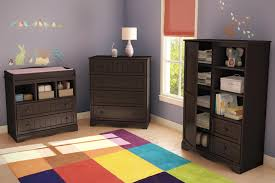 Baby Nursery Furniture Set by Affordable Espresso Wooden Nursery Furniture Set Present Tall