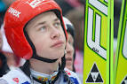 ... konkursie PŚ w skokach narciarskich w Zakopanem. fot: Adam Jarosz - olek_0