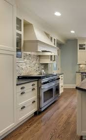 Kitchen Wallpaper Backsplash New Kitchen Backsplash For Black Granite Countertops 67 About
