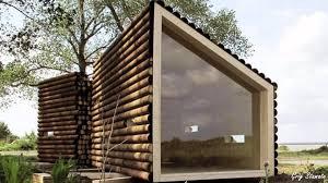 farmhouse chic the cedar mountain tiny house the hikari box tiny