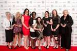 Winners announced for the 2014 Sportswomen of the Year Awards ...