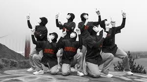 jabbawockeez halloween horror nights jbwkz jabbawockeez dance crew live in vegas