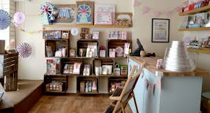 sweet treats for easter at the small cake shop