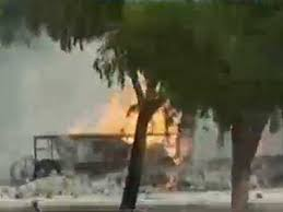 சிவகாசி பட்டாசு ஆலை வெடிவிபத்தில் 55 க்கும் அதிகமானோர் பலி