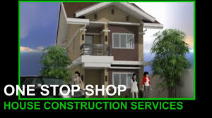 Zen Home Design Philippines Philippines Modern House Design House Construction Home Builders