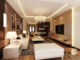 Apartments Contemporary Family Room Design Ideas With White - Contemporary family room design