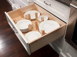 Kitchen Cabinet Accessories Pictures  Ideas From HGTV HGTV - Kitchen cabinet accesories