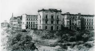 Bombing of Königsberg in World War II