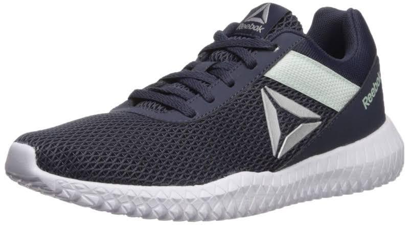 Reebok Flexagon Energy Tr Blue Cross Training Shoes