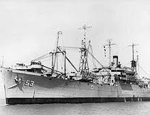 USS Achernar (AKA-53)
