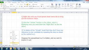 How To Unlock Excel Spreadsheet Exceltip2day Shortcut Trick And Solving Methods My Excel File Is