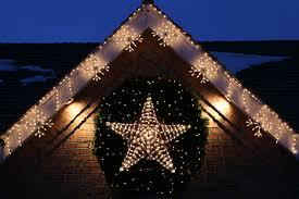 Christmas Yard Decoration Images Christmas Lighting Expert Outdoor Lighting Advice