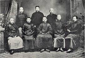 Upcoming Events - Francesca Tarocco on Modernizing the Dharma ... - 25.02.2012