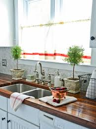 Kitchen Counter Designs how to decorate kitchen counters hgtv pictures u0026 ideas hgtv