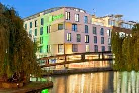 Holiday Inn Express London Swiss Cottage by Hotels Nearby Zoological Society Of London Zsl