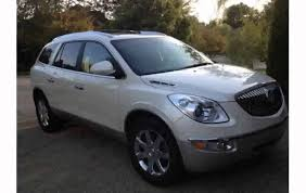 2008 buick enclave cxl youtube