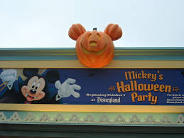 mickey u0027s halloween party