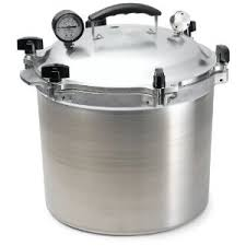 picture of an All American Canner