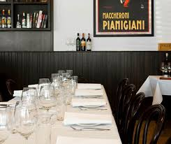 Private Dining Room Melbourne Private Dining Rooms In North Melbourne