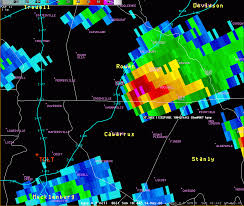 Charlotte Usa Map by Terminal Doppler Weather Radar Tdwr Charlotte Nc