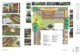 Studio Apartment Design Plans Mediterranean Rock Garden Creative Landscapes Inc Designing With