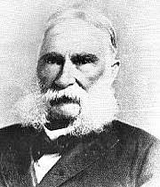 Longstreet in his post-war years