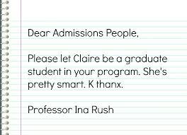 Recommendation Letter For Student Scholarship Pdf   Resume Maker