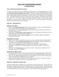 Cover Letter Template For Statement Essay Example Digpious Student