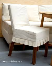 Pattern For Dining Room Chair Covers by 12 Diy Slipcovers You Can Make For Your Home Chair Slipcovers