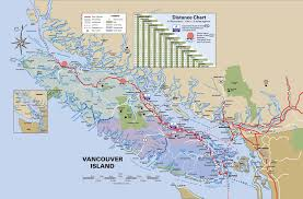 Canada On The Map by Large Vancouver Maps For Free Download And Print High Resolution