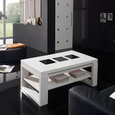 Table Relevable Extensible But by Grande Table Basse En Bois Blanc Table Basse Tournante Ronde