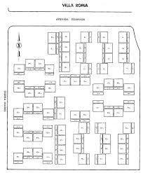 Vista Del Sol Floor Plans by Villa Roma Greater Palm Springs Condos U0026 Apartments For Sale