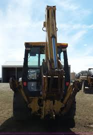 1996 john deere 310d backhoe item l6280 sold april 14 c