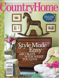 Decorating Country Homes 52 Best Country Home Magazine Images On Pinterest Country Homes