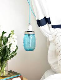 Blue Pendant Lights by Ideas Creative Pendant Light Ideas To Spruce Up Your Home