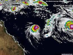 tropical cyclone daya eleven tatiana  tropical cyclone daya  tropical cyclone eleven  tropical cyclone