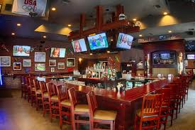 Kitchen Bar Design Quarter by Upscale Lake Mary Sports Bar U0026 American Dining 4th Street Bar
