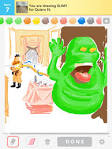 Slimy – Draw Something - Draw Something