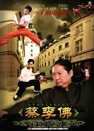 Choy lee fut (2011) [Vose]