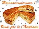Carte ��piphanie miam - EPIPHANIE - Starbox